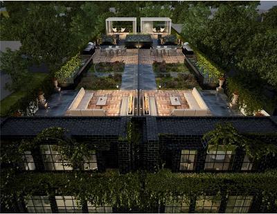 Dallas Half Duplex For Sale: 4321 Holland Avenue #2