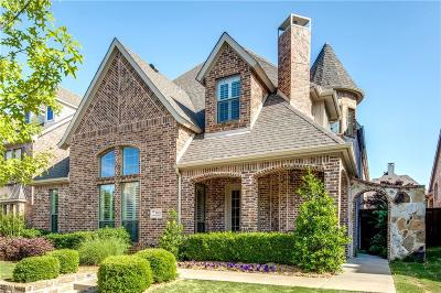 Frisco Single Family Home For Sale: 3023 Pack Saddle Way