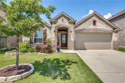Frisco Single Family Home For Sale: 11633 Parade Drive