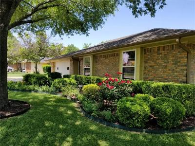 Duncanville Single Family Home For Sale: 1538 Lime Leaf Lane
