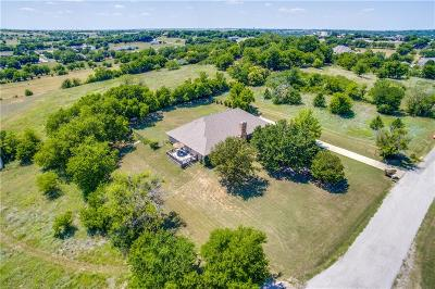 Benbrook Single Family Home For Sale: 536 Grace Cozby Drive