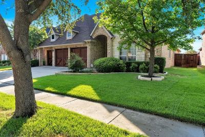 Lantana Single Family Home For Sale: 8230 Holliday Road