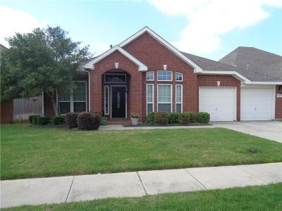 Fort Worth Single Family Home For Sale: 5536 Seabury Drive