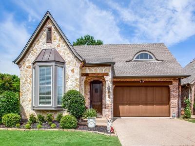 Arlington Single Family Home For Sale: 5902 Dry Creek Lane