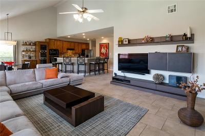 McKinney Single Family Home For Sale: 720 Hardwood Drive