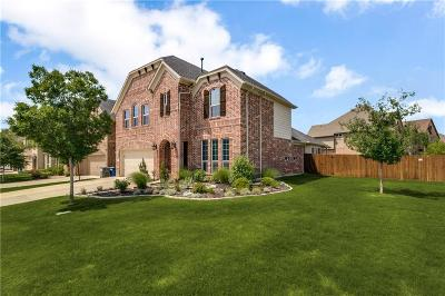 Little Elm Residential Lease For Lease: 2381 Fountain Gate Drive
