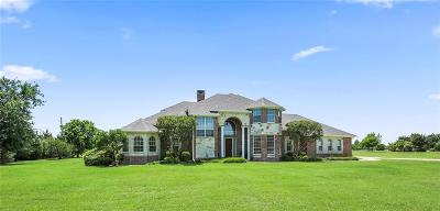 Rockwall Single Family Home For Sale: 150 Willowcrest