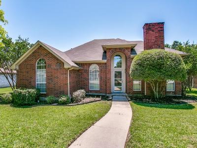 Carrollton Single Family Home For Sale: 1217 Shawnee Trail