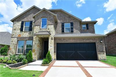 Frisco Single Family Home For Sale: 3238 Angel Drive