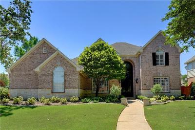 Tarrant County Single Family Home For Sale: 808 Shasta Lane