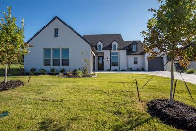 Burleson Single Family Home For Sale: 3012 Nob Hill Drive