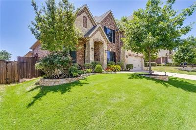 Single Family Home For Sale: 435 Bristol Street