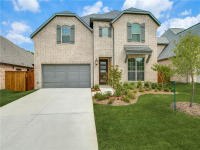 Plano Single Family Home For Sale: 4505 Helston Drive