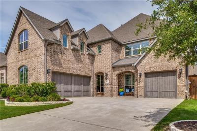 Allen Single Family Home For Sale: 402 Sandy Lane