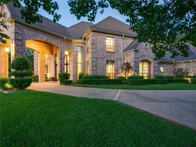 Colleyville Single Family Home For Sale: 2703 Jackson Court