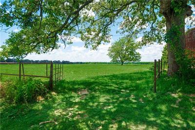 Cedar Creek Lake, Athens, Kemp Farm & Ranch For Sale: 17366 Cr 4057