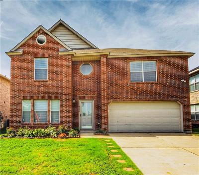 Single Family Home For Sale: 4148 Tupelo Trail