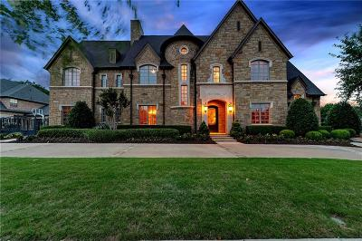 Southlake Single Family Home For Sale: 800 Rochester Lane