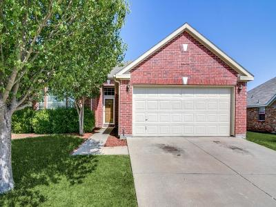 Garland Single Family Home For Sale: 5902 Sweetleaf Lane