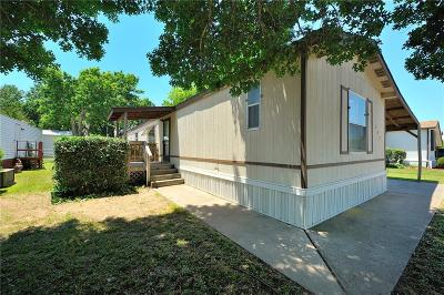 Parker County, Tarrant County, Hood County, Wise County Single Family Home For Sale: 209 Harbor View