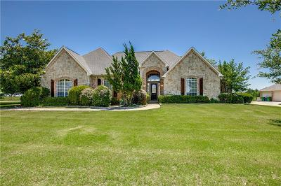 Mclendon Chisholm Single Family Home For Sale: 261 Quail Creek Road