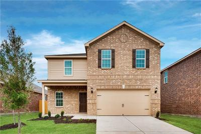 Anna TX Single Family Home For Sale: $245,900