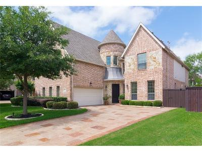 Allen  Residential Lease For Lease: 972 Terracotta Drive