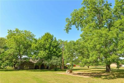 Grandview Single Family Home For Sale: 5133 County Road 305