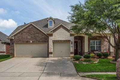 Flower Mound Single Family Home For Sale: 4404 Brenda Drive