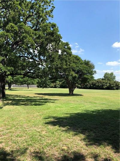 Southlake Residential Lots & Land For Sale: 2300 W Continental Boulevard