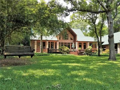 Athens Single Family Home For Sale: 5789 Impala South Road