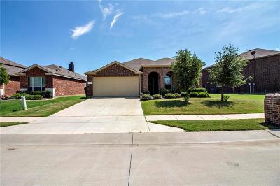 Cross Roads Single Family Home For Sale: 8700 Sierra Trail