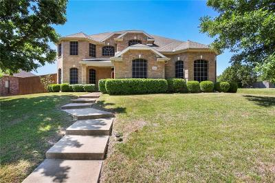 Desoto Single Family Home For Sale: 1904 Montauk Way