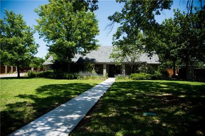 Graham Single Family Home Active Contingent: 1427 Rolling Hills Drive