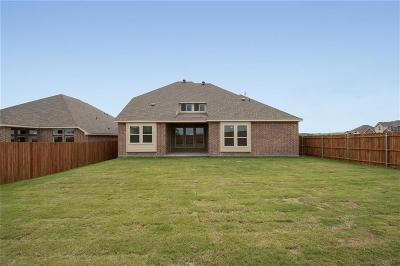 Parker County Single Family Home For Sale: 15120 Roderick