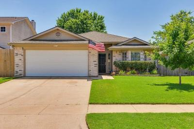 Arlington Single Family Home For Sale: 5506 Tiara Court