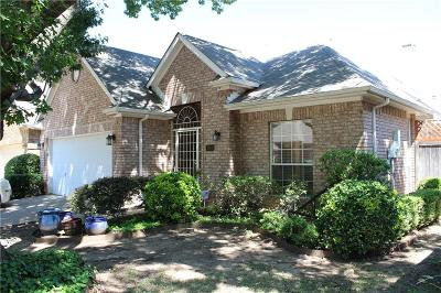 Addison Single Family Home For Sale: 3785 Waterside Court