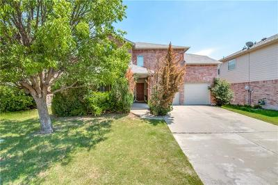 McKinney Single Family Home For Sale: 2309 Assembly Drive