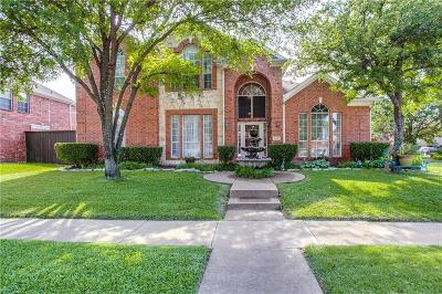 Rowlett Single Family Home For Sale: 2801 Dove Creek Drive