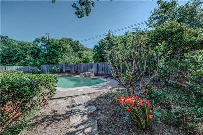 Decatur Single Family Home For Sale: 600 Valleyridge Court