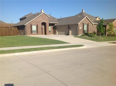 Rockwall Single Family Home For Sale: 986 Shady Lane Drive