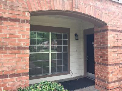 Plano Condo For Sale: 2524 Preston Road #1008
