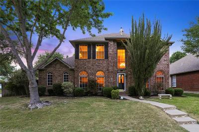 Frisco Single Family Home For Sale: 11200 Alexandria Drive