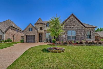 Mansfield TX Single Family Home For Sale: $400,000
