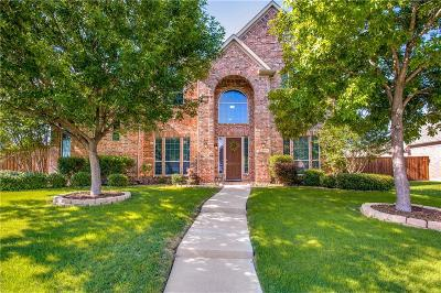 Frisco Single Family Home For Sale: 13328 Deercreek Trail