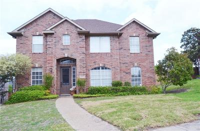 Rockwall Single Family Home For Sale: 1802 Mystic Street