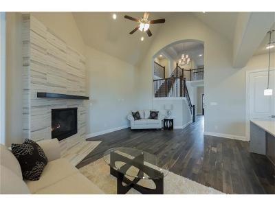 Prosper Single Family Home For Sale: 941 Copper Canyon