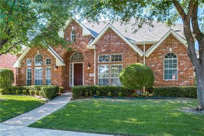 Coppell Single Family Home For Sale: 706 Graywood Lane