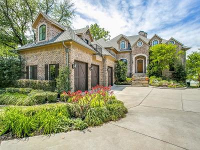 Frisco Single Family Home For Sale: 11124 Windjammer Drive