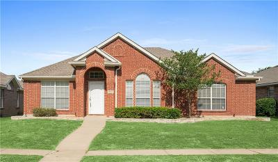 McKinney Single Family Home For Sale: 3024 Avery Lane